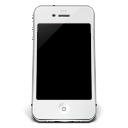 iPhone-White-Off-icon