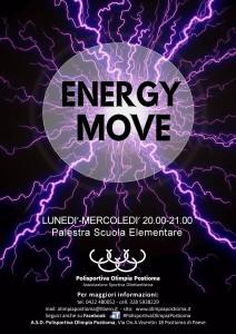 Energy move